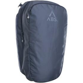 ABS A.Light Extension Bag 15l, dusk